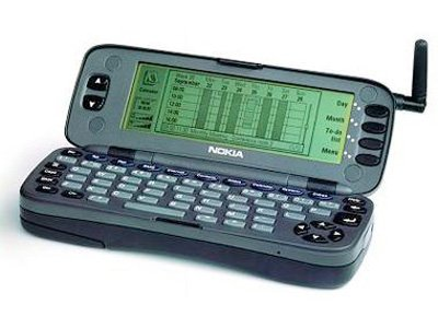 first internet phone ever