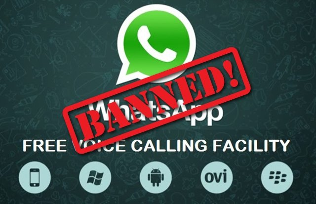 Unblock WhatsApp Calling in Saudi Arabia and UAE